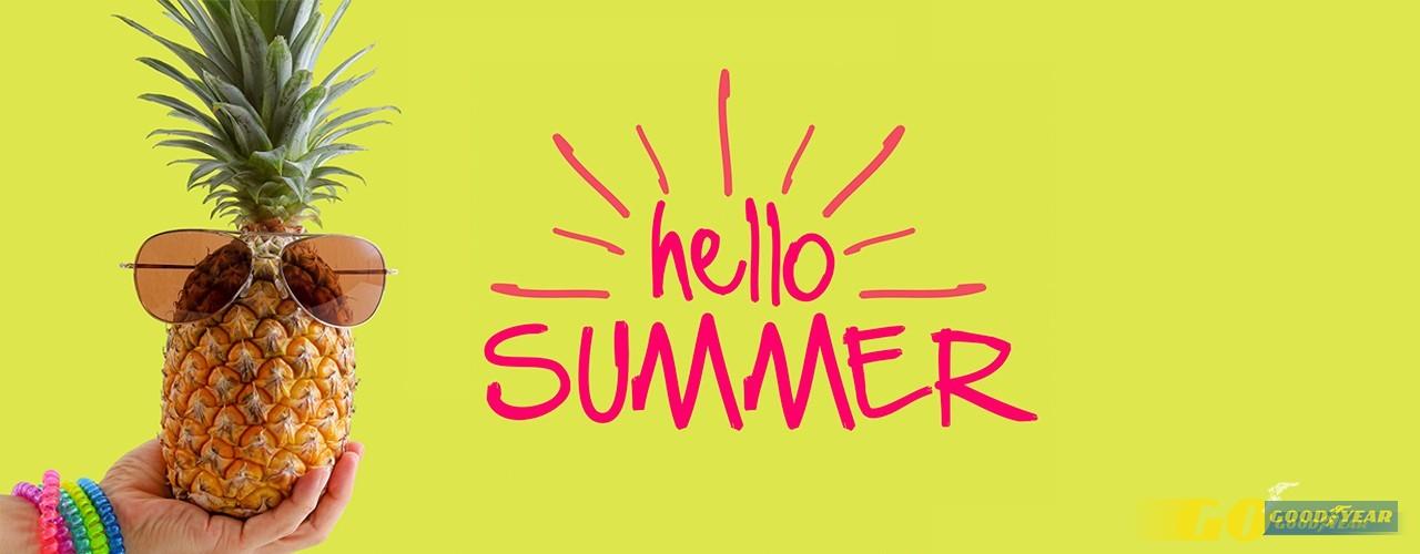 Summer Fresh: As nossas apostas para os dez temas de verão