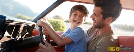 10 músicas para acompanhar as férias em família
