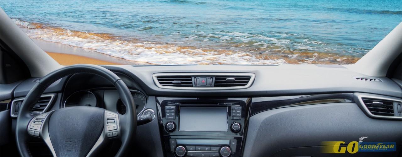 Conselhos para as suas férias de carro