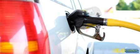 Novas etiquetas gasolina