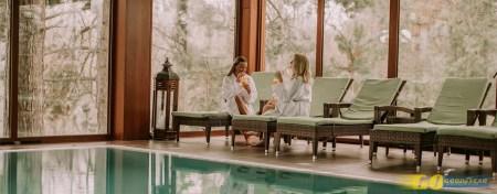 Hotéis com piscina interior, ideais para o Inverno
