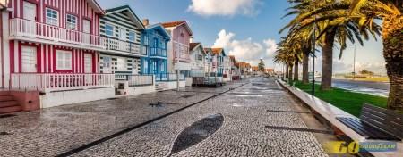 10 motivos de interesse para visitar Aveiro