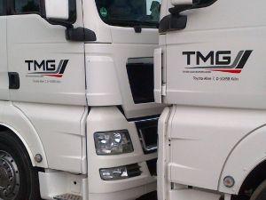 Toyota Motorsport Trucks