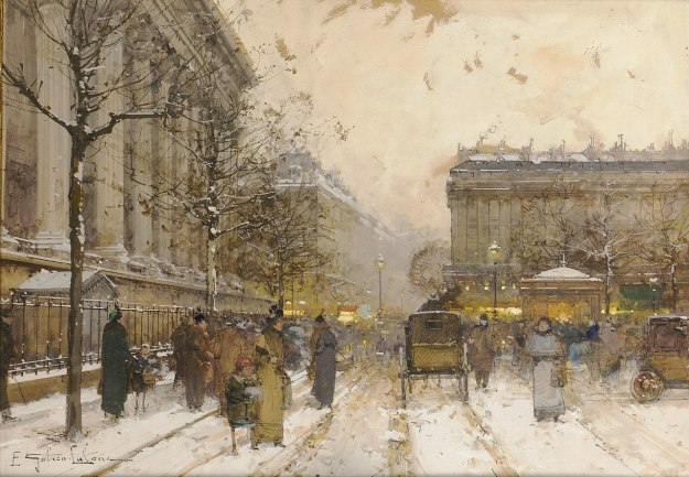 1280px-Eugène_Galien-Laloue_Paris_Place_de_la_Madeleine_3