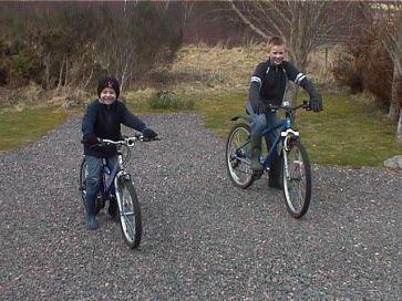 Boys on Bikes 2