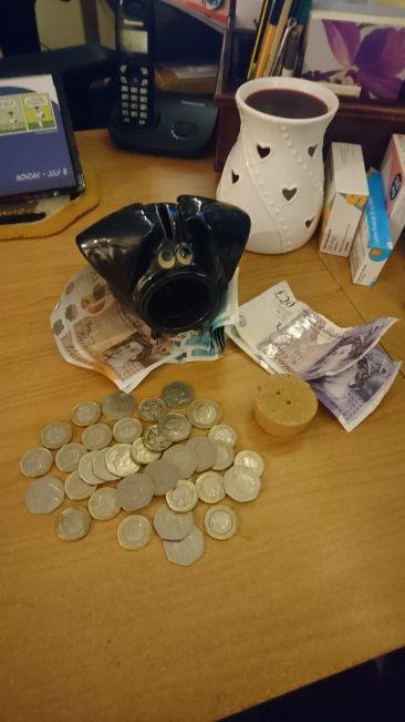 Piggy Bank Money 2019