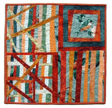 "42. ""Twenty and More"" Patricia Wood Goliad, Texas"