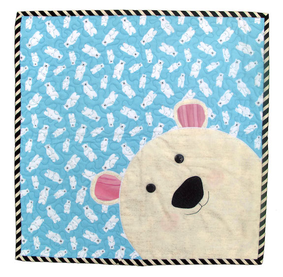 Peek-A-Bear, Mary Kay Davis, Sunnyvale, California