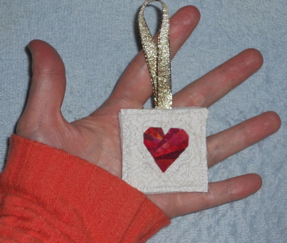 I Tiny Heart You Too Paula (2/3)