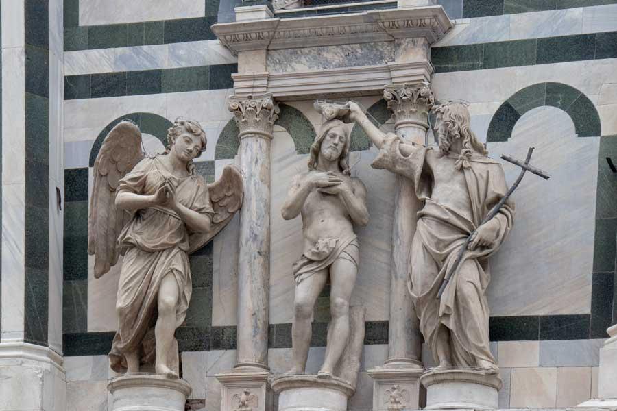 DDuomo in Florence