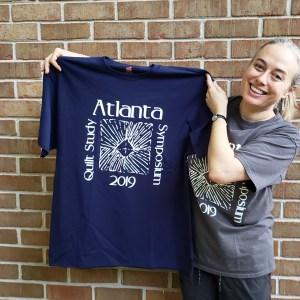 ATLQSG Shirts
