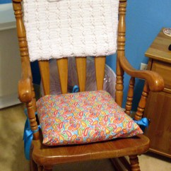 Indoor Rocking Chair Cushions Target Sling Back Chairs Pattern Cushion  Pads And