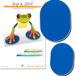 GriipStitch