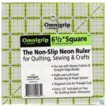 omnigrid 6.5 square