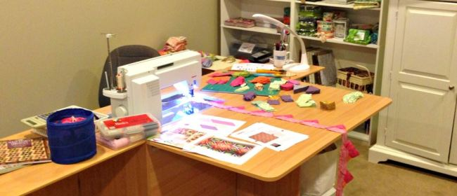 Why Do We Love Quilting?