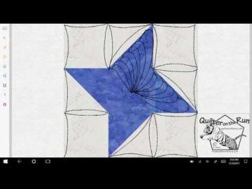 Friendship Star Quilt Block Quilting Ideas Variation #6