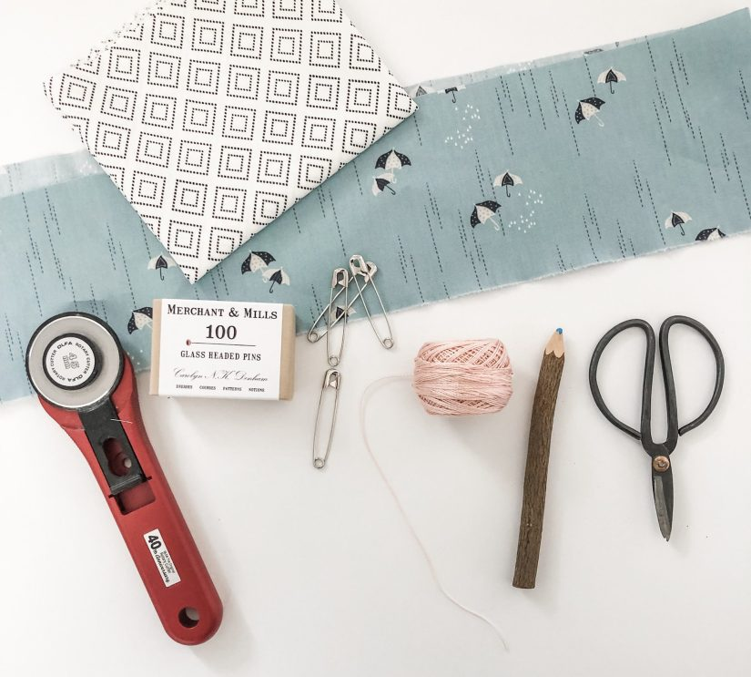 Must Have Quilting Supplies