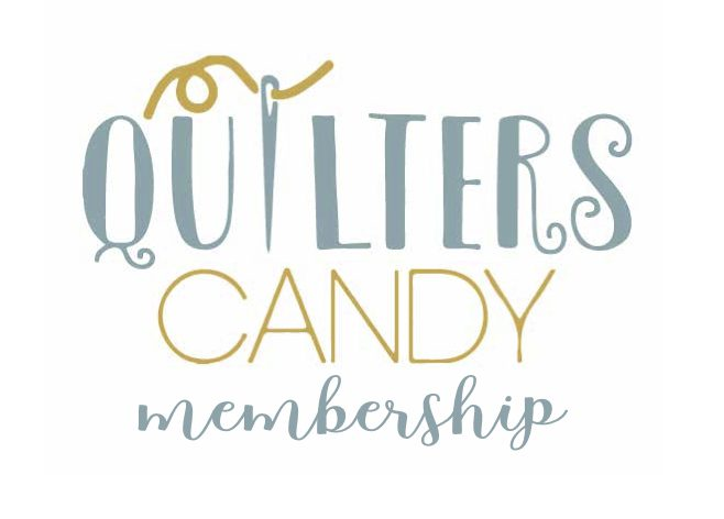 Quilters Candy Membership Online Quilting Guild