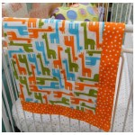 Gift Inspiration Day Fifteen Minky Cuddle Blanket Quilt Expressions Blog