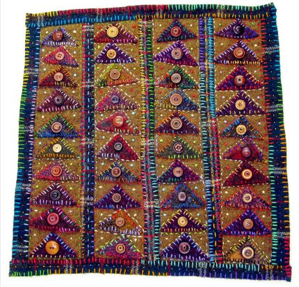 Image from Sewn Folk Art