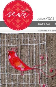 Image from Sewn