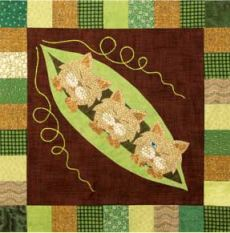Image from Alderwood Quilts