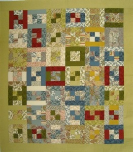 Image from Prairie Moon Quilts