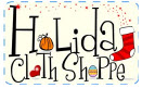 holiday cloth shoppe