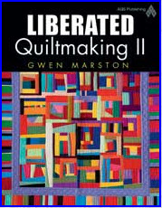book liberated quilting