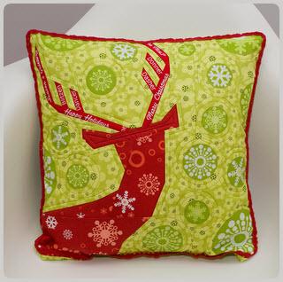 Free pattern: Deer quilt block – Quilting : deer quilt patterns - Adamdwight.com