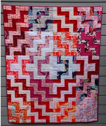 marits quilt finish 2013