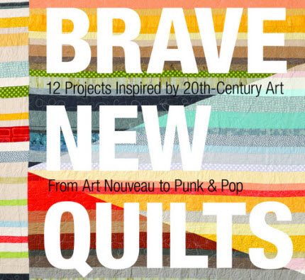 Legacy Blog Tour Brave New Quilts