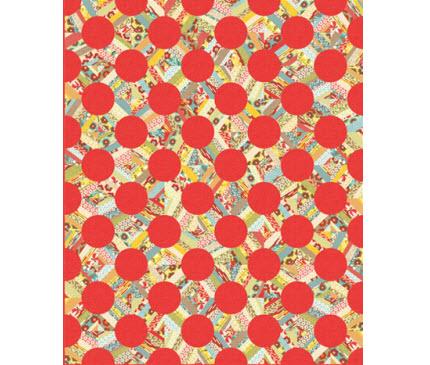 boho urban chiks quilt pattern