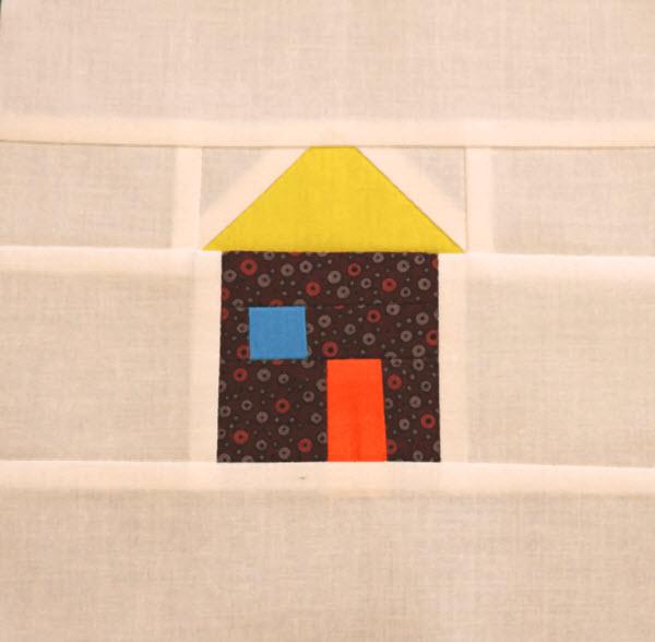 House Block Tutorial