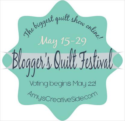 BloggersQuiltFestival