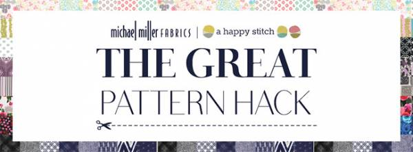 Great Pattern Hack Blog Hop