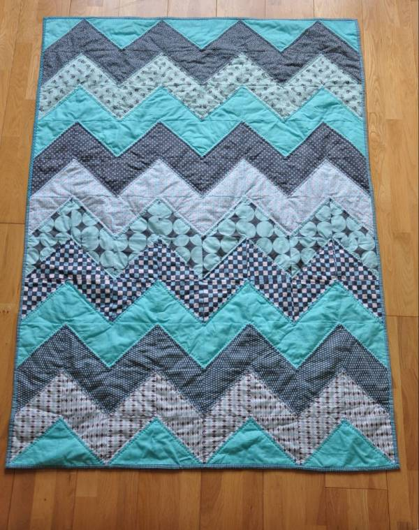 8 Fat Quarter Friendly Quilt Patterns – Quilting : patterns for quilting - Adamdwight.com