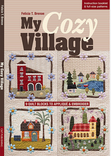 My Cozy Village book