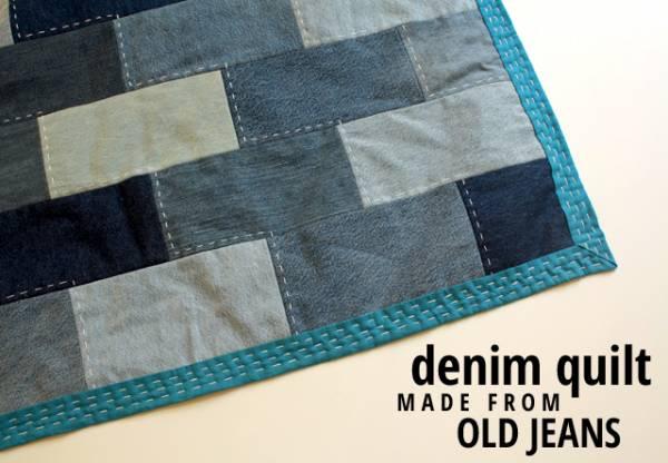 8 Denim Quilt Patterns – Quilting : denim quilt - Adamdwight.com