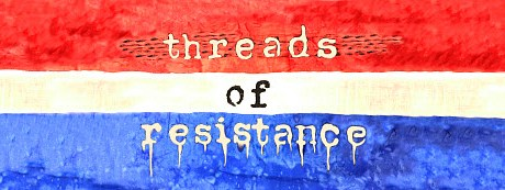 Call for Entries – 'Threads of Resistance'