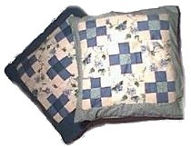 Quillows – Quilt & Pillows