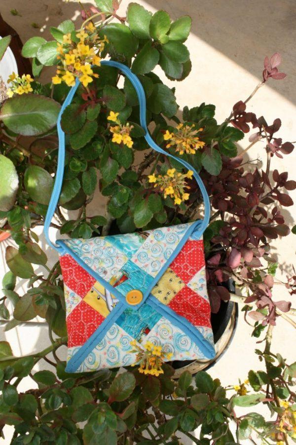 Orphan Block –  Envelope Bag