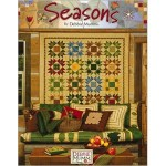 Book Review - Seasons Quilts