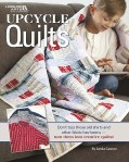 Book Review - Up-cycled Memory Quilts