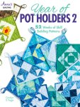 Book Review - Year of Pot Holders
