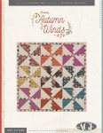 Quilt Pattern - Autumn Winds by AGF Studio