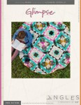 Quilt Pattern - Glimpse Quilt by AGF Studio