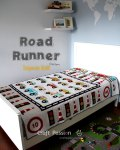 Children's Road Vehicles - Free Quilt Pattern