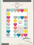 All You Need is Love - Free Quilt Pattern