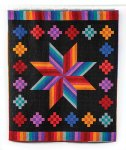 Rainbow Tucson Quilt Kit